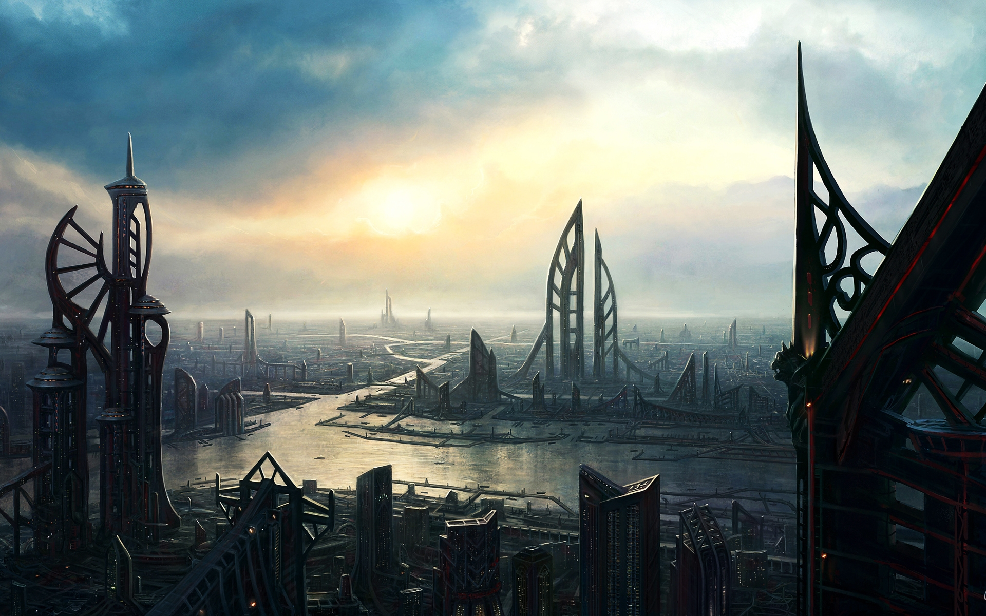 Stunning Epic Wallpapers and Desktop Backgrounds 1920x1200