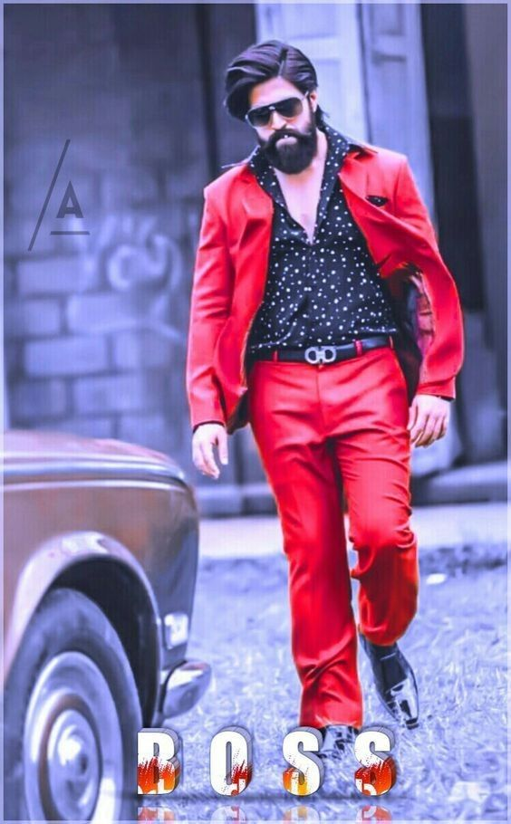 Yash KGF Wallpapers Images Pctures Photos Hd Download 564x910