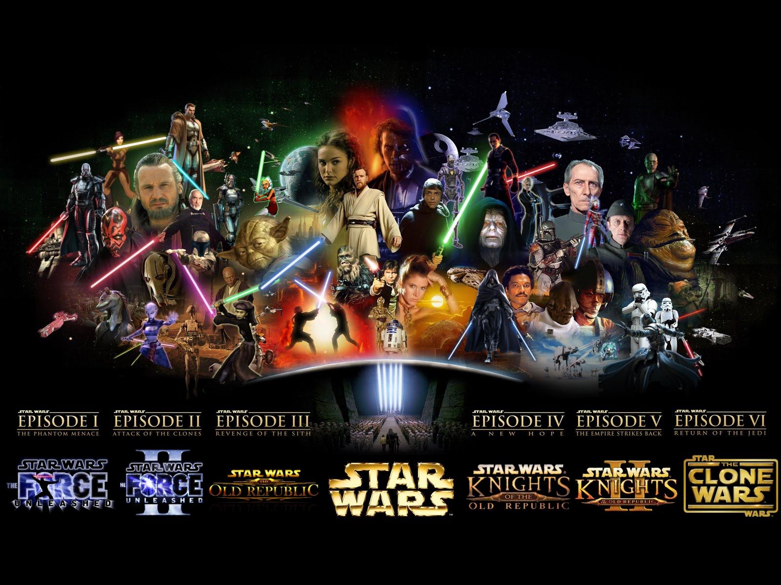 49 Star Wars Wallpaper Download On Wallpapersafari
