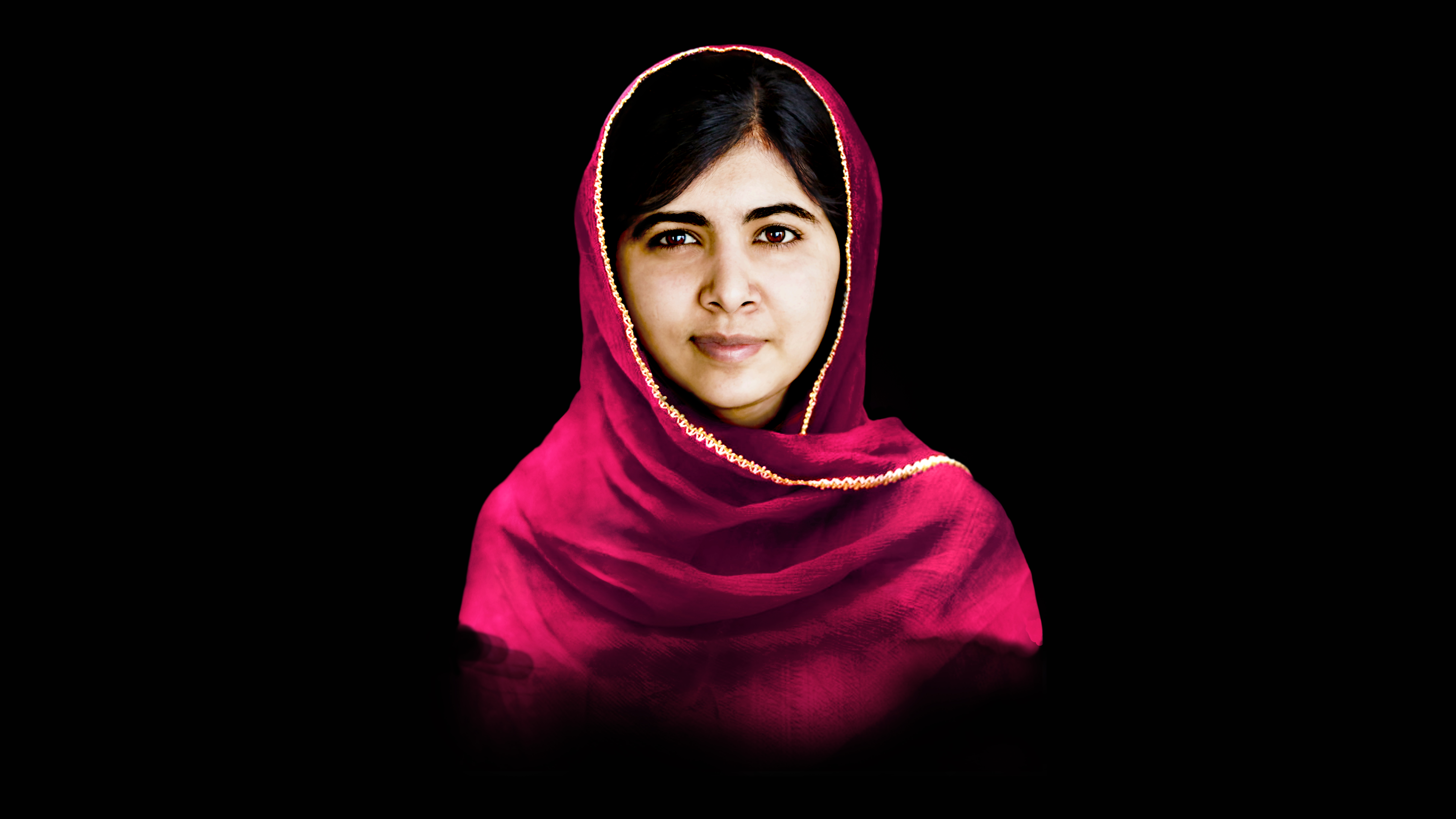 Malala Yousafzai 4K 8K Wallpapers HD Wallpapers 7680x4320
