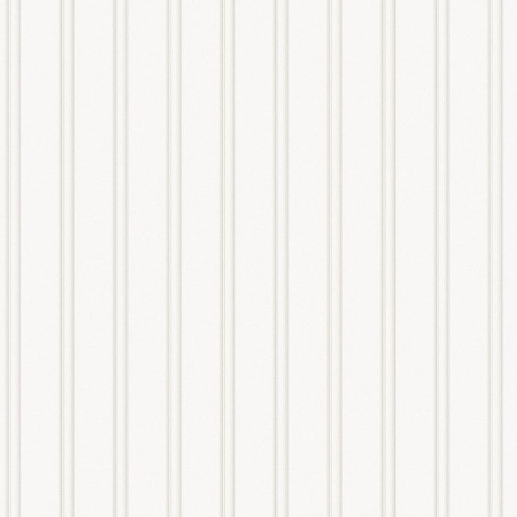 Style Selections Beadboard Paintable Wallpaper   for faux wainscoting 736x736