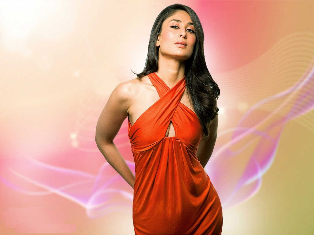 Kapoor Kareena Kapoor New Red Hot And Sexy Wallpapers HD 2015 1024x768