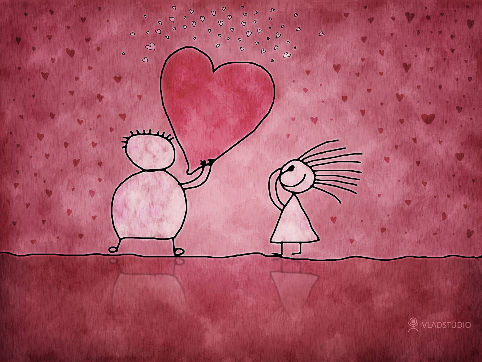 35 Happy Valentines Day HD Wallpapers Backgrounds Pictures 1600x1200