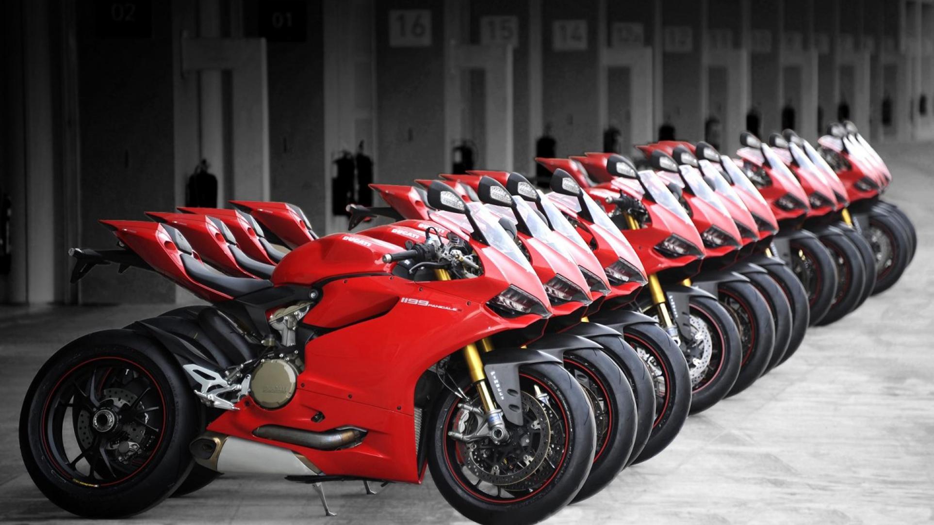 Ducati Wallpapers HD 1925x1083