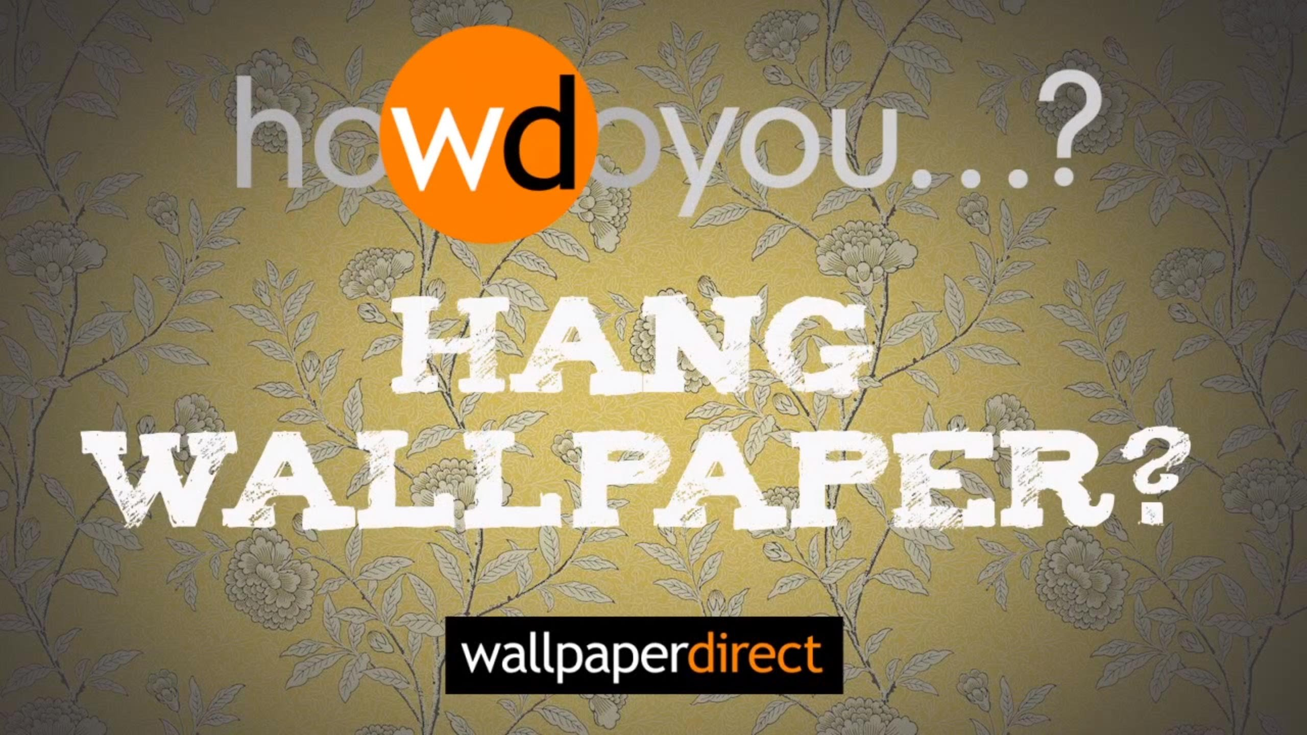 how do you hang wallpaper wallpapersafari. Black Bedroom Furniture Sets. Home Design Ideas