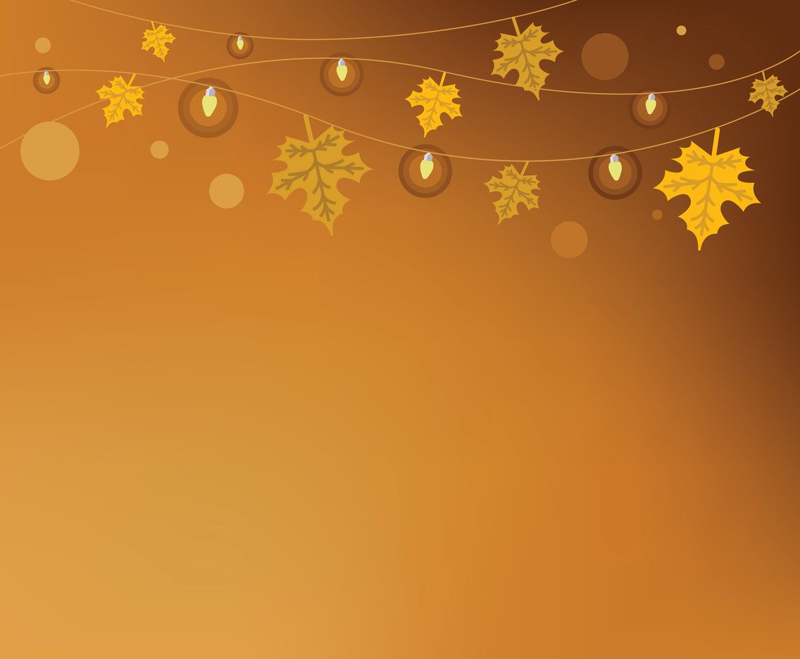 Thanksgiving Background Vector Art Graphics freevectorcom 1136x936