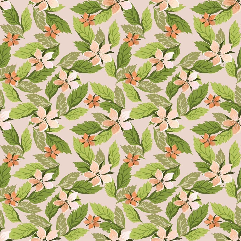flower pattern wallpaper 2015   Grasscloth Wallpaper 1024x1024