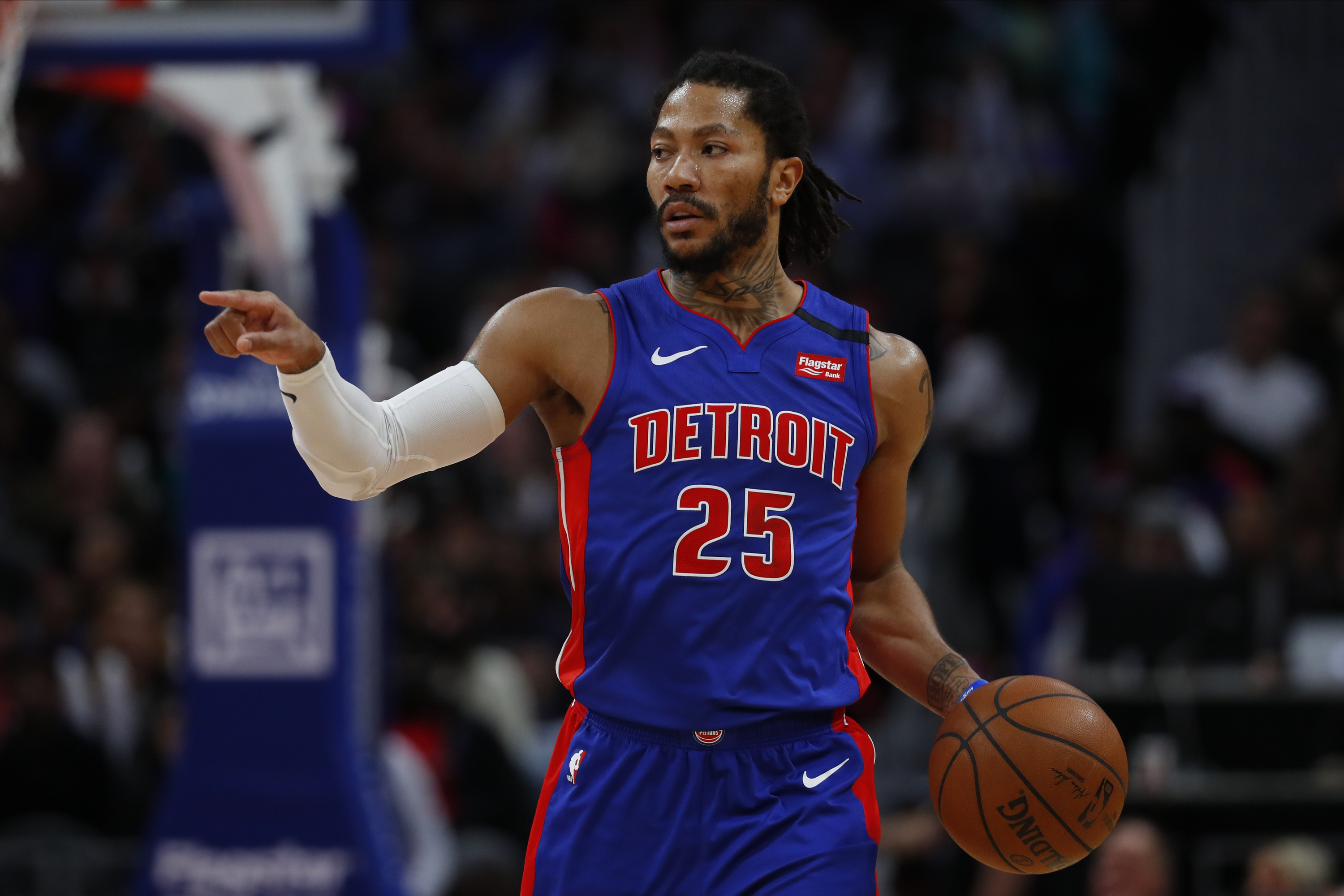 Derrick Rose and All Contestants Revealed for 2020 NBA Skills 3000x2000