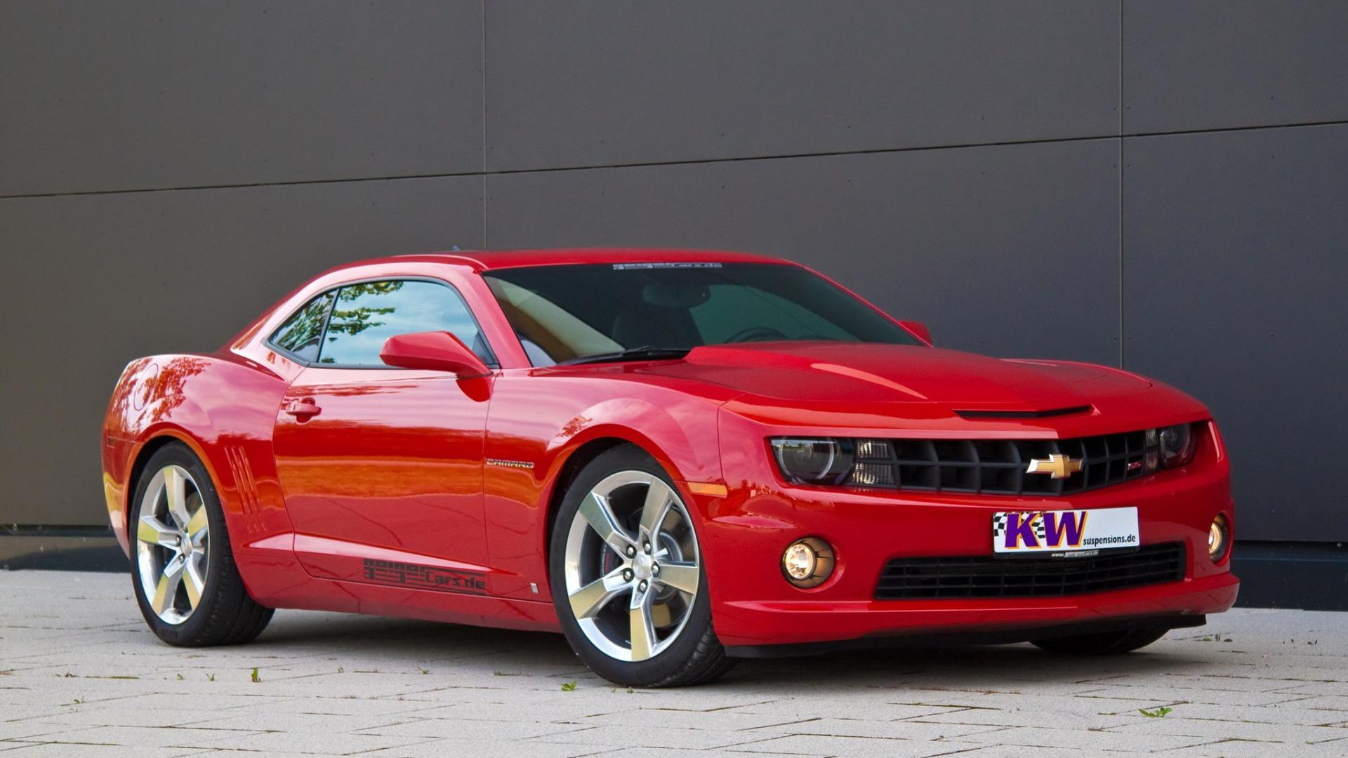 Muscle Car KW обои для рабочего стола ...