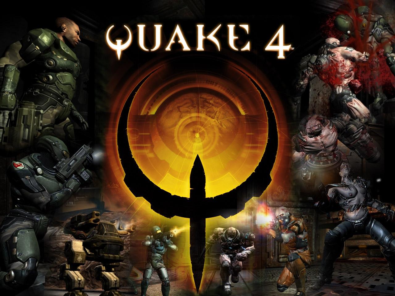 Quake 4 Wallpaper 2 1280x960