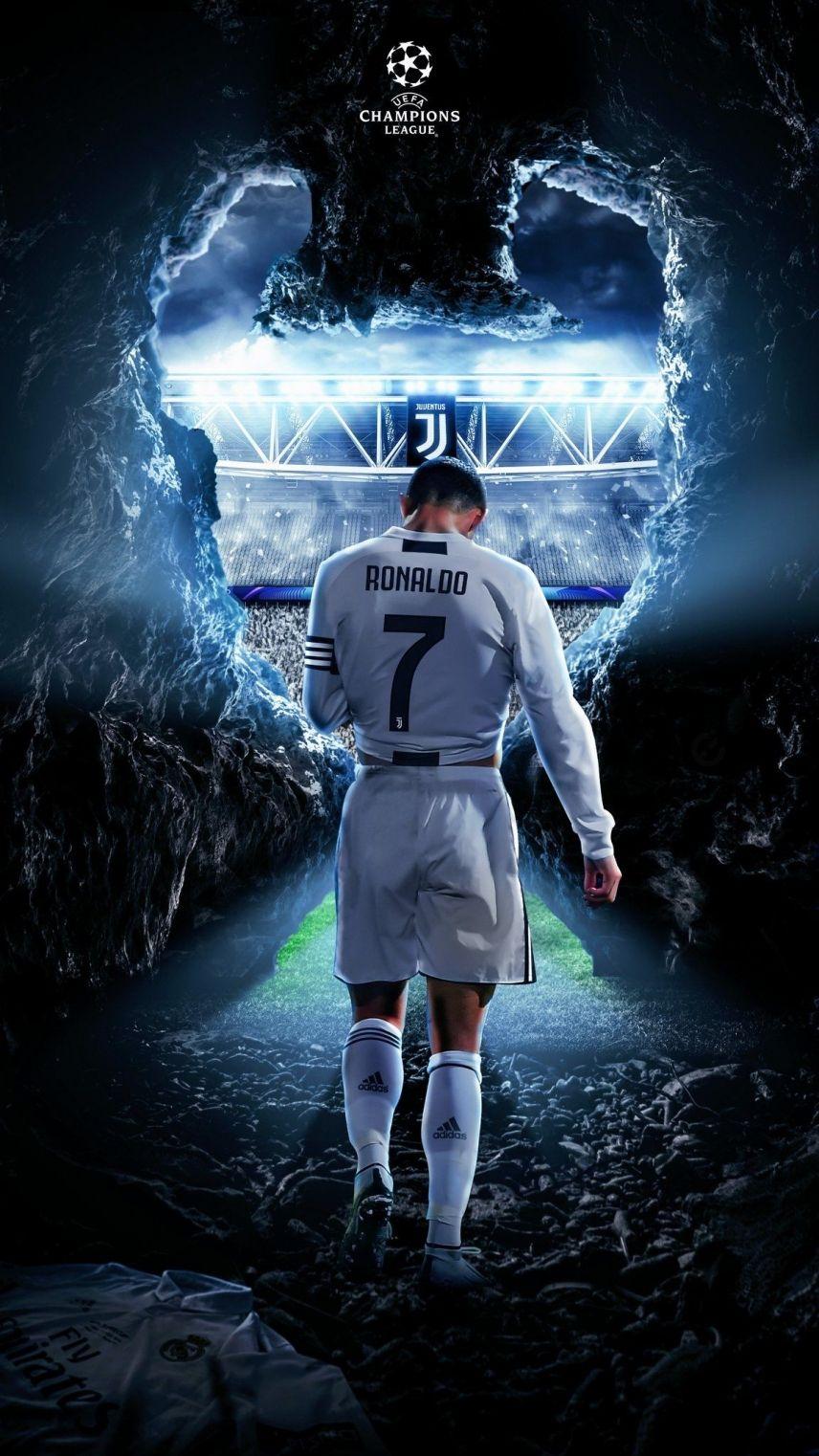 44 Cristiano Ronaldo Hd 2020 Wallpapers On Wallpapersafari