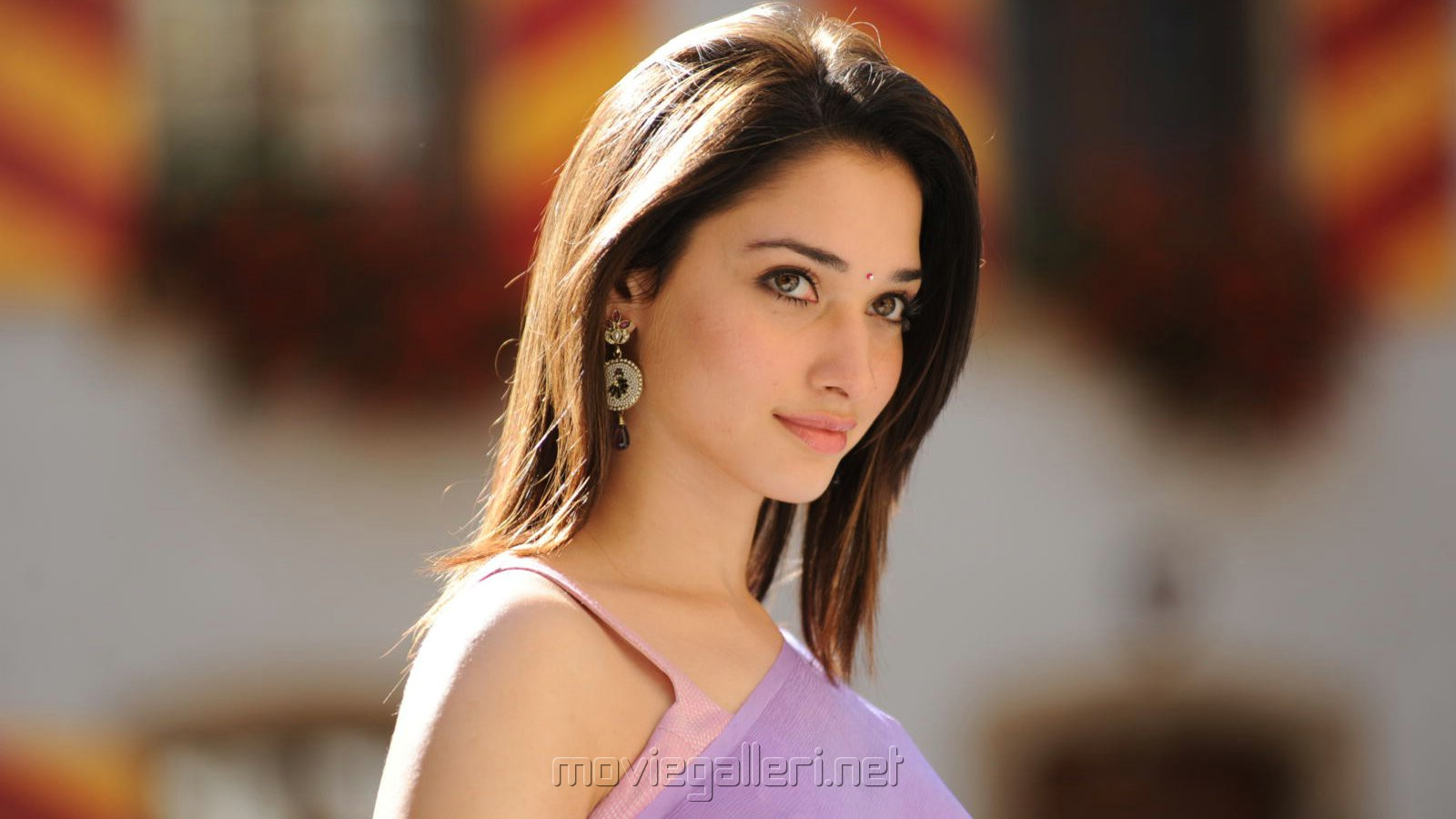 Beautiful Tamanna Gorgeous Wallpapers In Saree 5496 Jpg