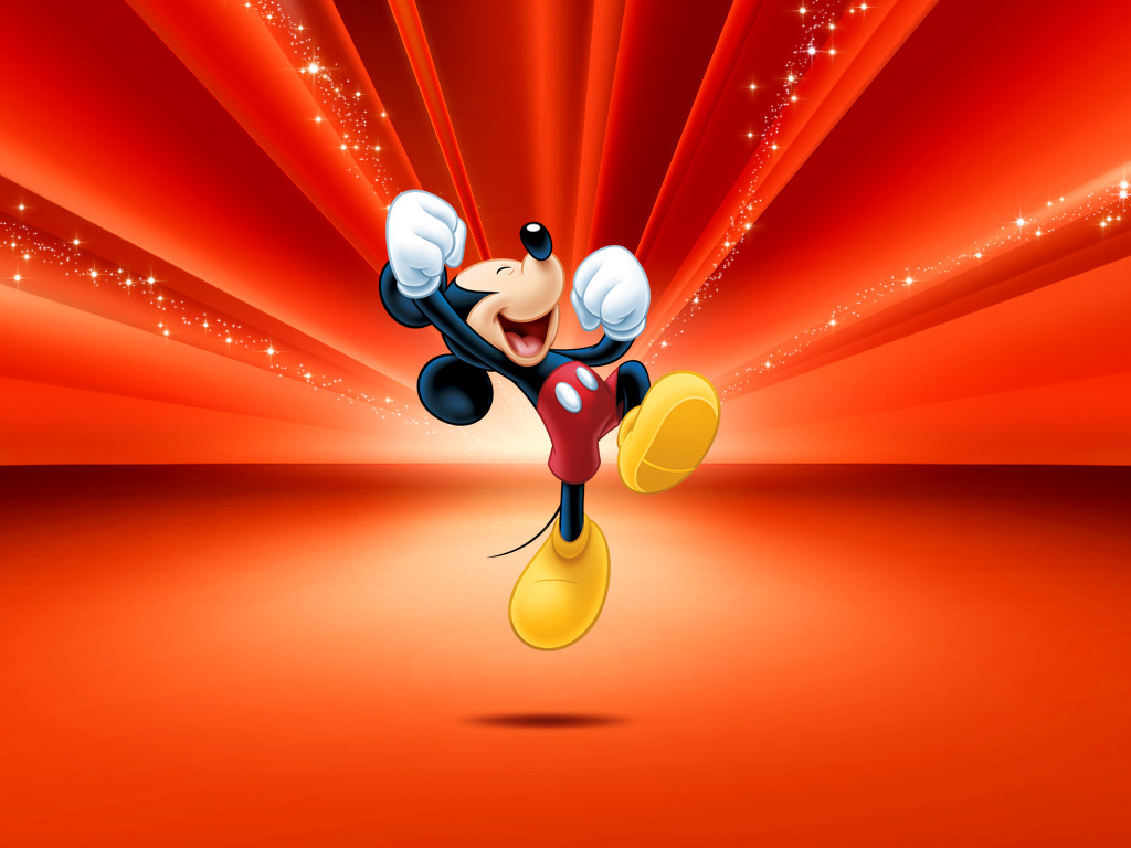 Mickey Mouse background image Mickey Mouse wallpapers 1024x768