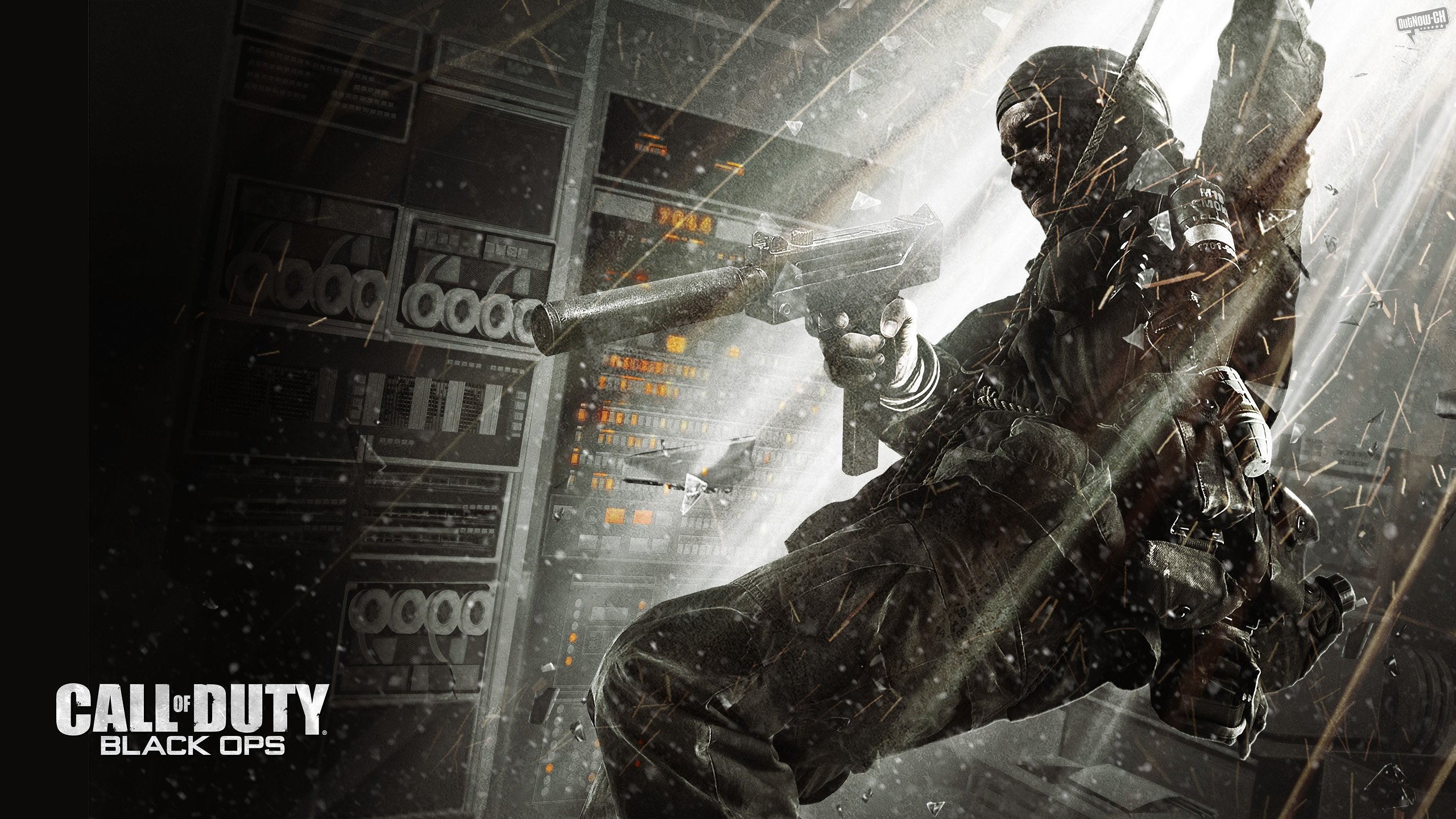 Free Download 2560x1440 Call Of Duty Black Ops Desktop Pc And Mac