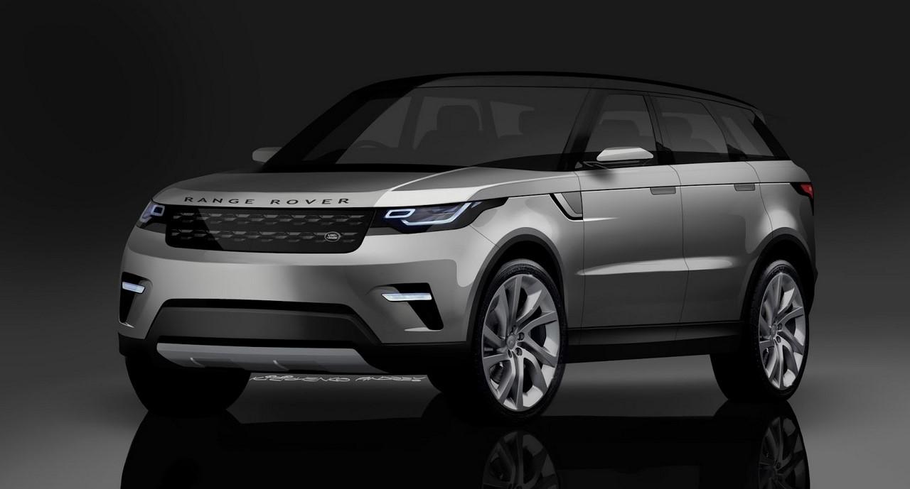 2019 Range Rover Evoque Front HD Images Autoweikcom 1280x689