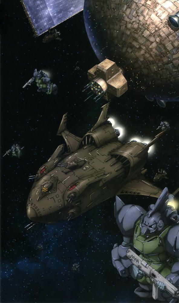 Gelgoog Marine Zanzibar 2 YAS Gundam wallpapers Gundam 592x1000