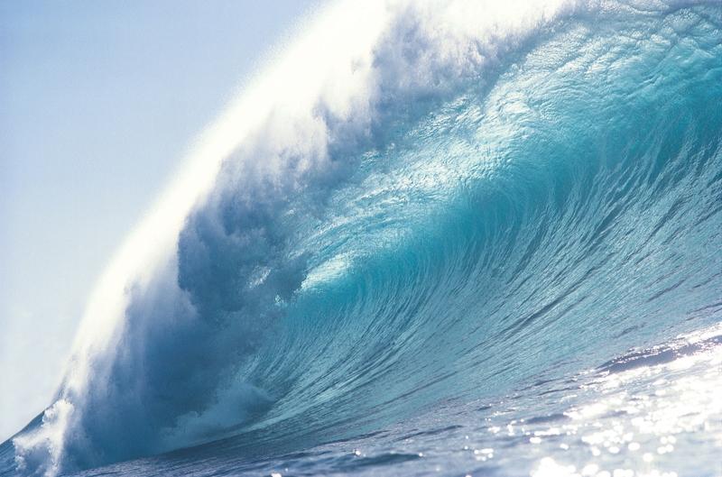 oceanwater water ocean waves 3635x2404 wallpaper Waves Wallpaper 800x529