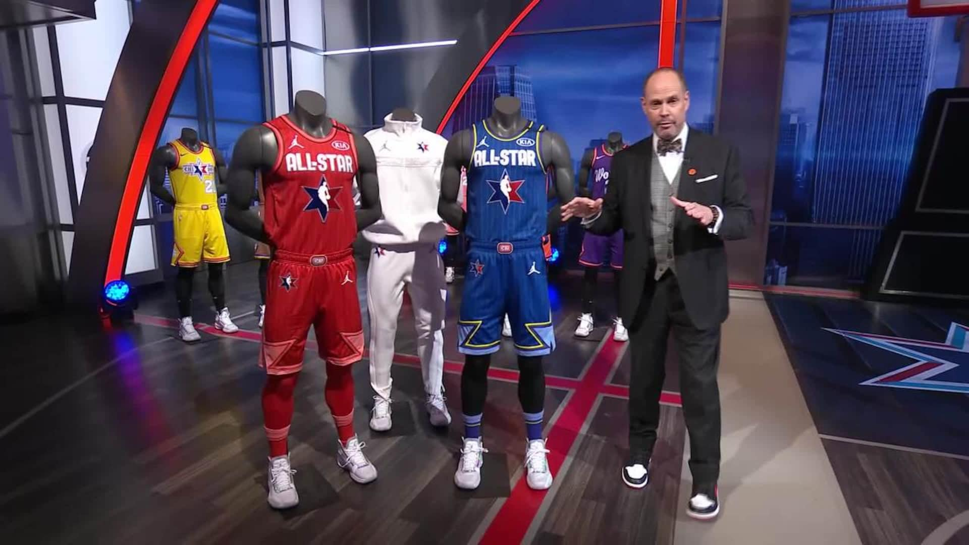 Nike unveils 2020 Jordan Brand NBA All Star Edition uniforms NBAcom 1920x1080