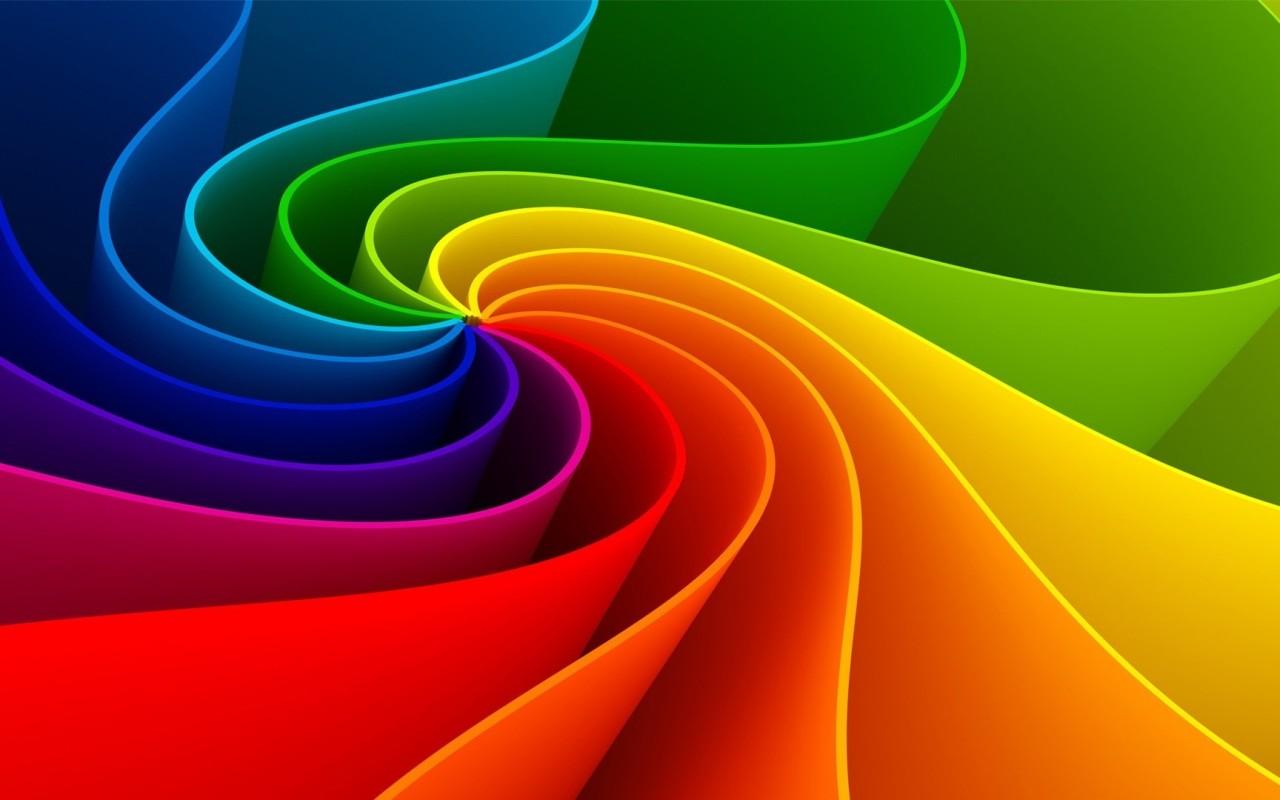Rainbow Wallpapers Hd Wallpaper 3d Abstract Wallpapers ImgStockscom 1280x800