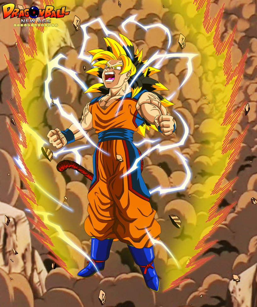 Free Download Goku Ssj5 Wallpaper Ssj5 Son Goku By Bejita135