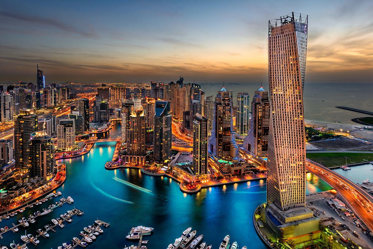 Dubai Marina Wallpaper download   Download Dubai Marina HD 1199x800
