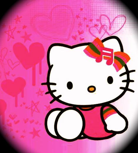 Valentine S Hello Kitty Wallpaper Jerusalem House