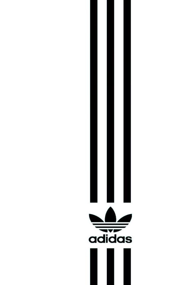 Adidas Iphone Wallpaper Wallpapersafari