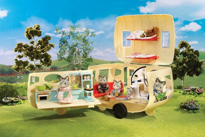 Calico Critters 720x483
