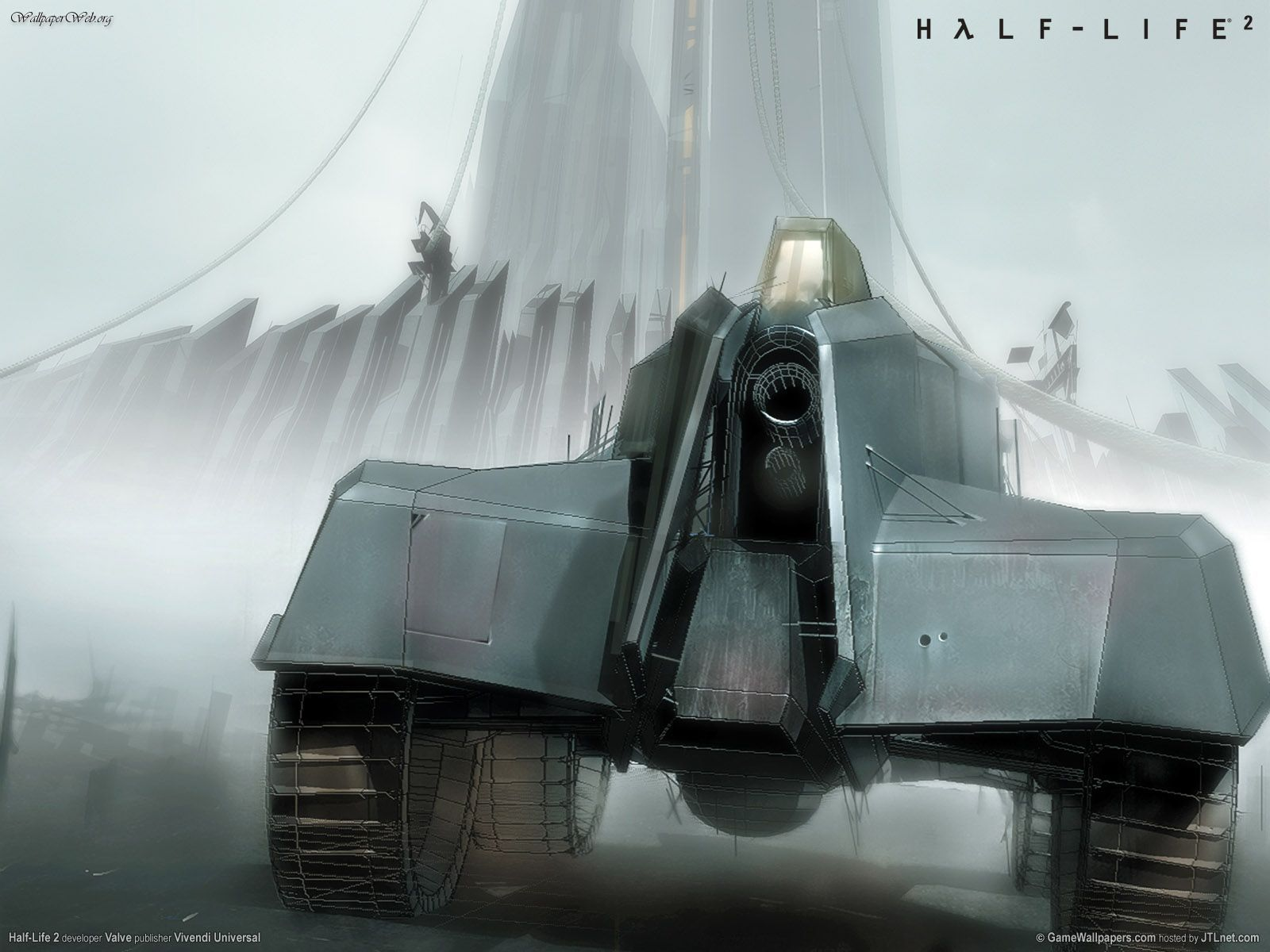 Games Half Life 2 picture nr 29715 1600x1200