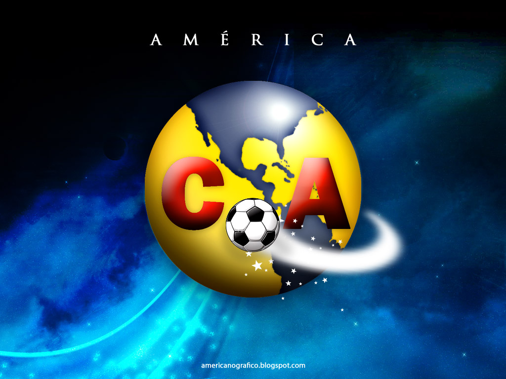 Cf America wallpaper Football Pictures and Photos 1024x768