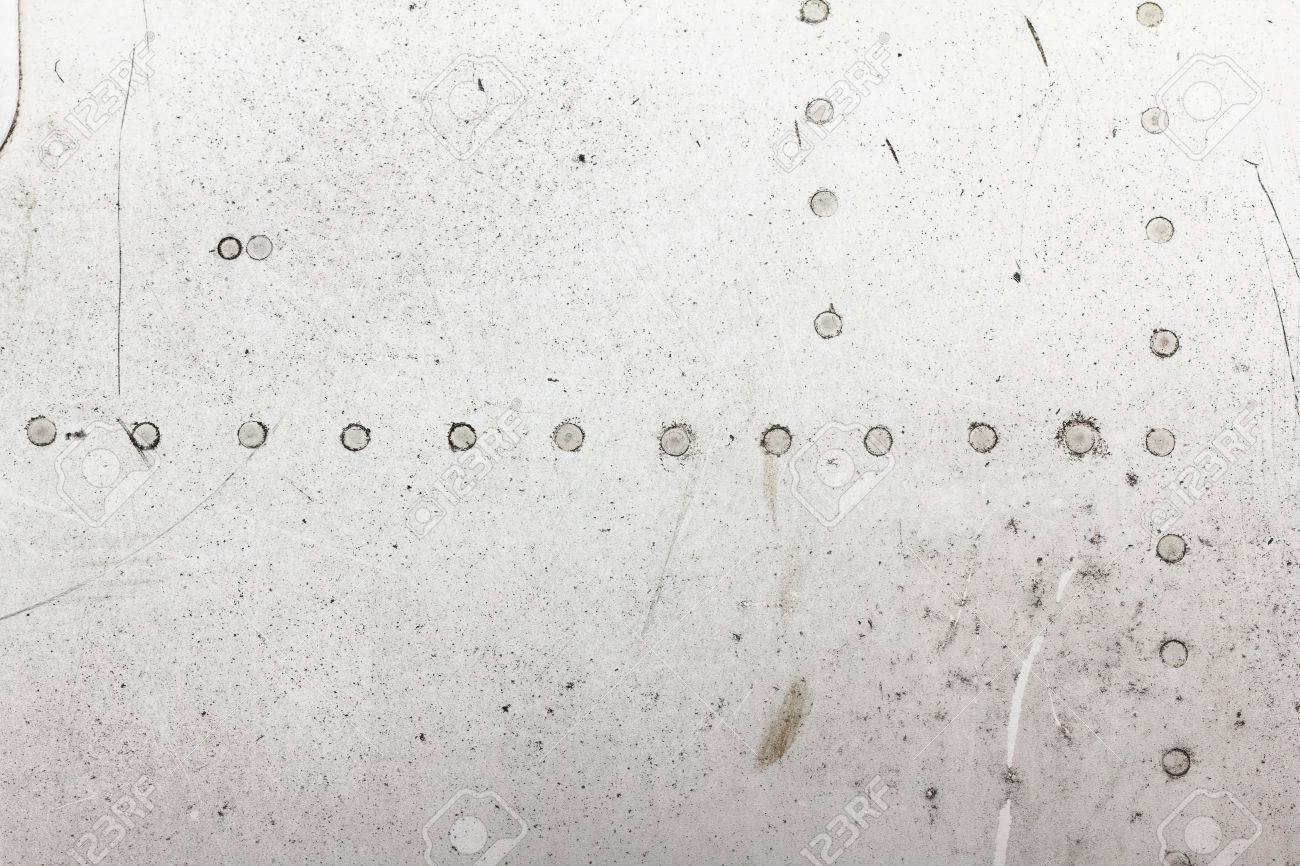 Old Aluminum Background Detail Of A Military Aircraft Surface 1300x866