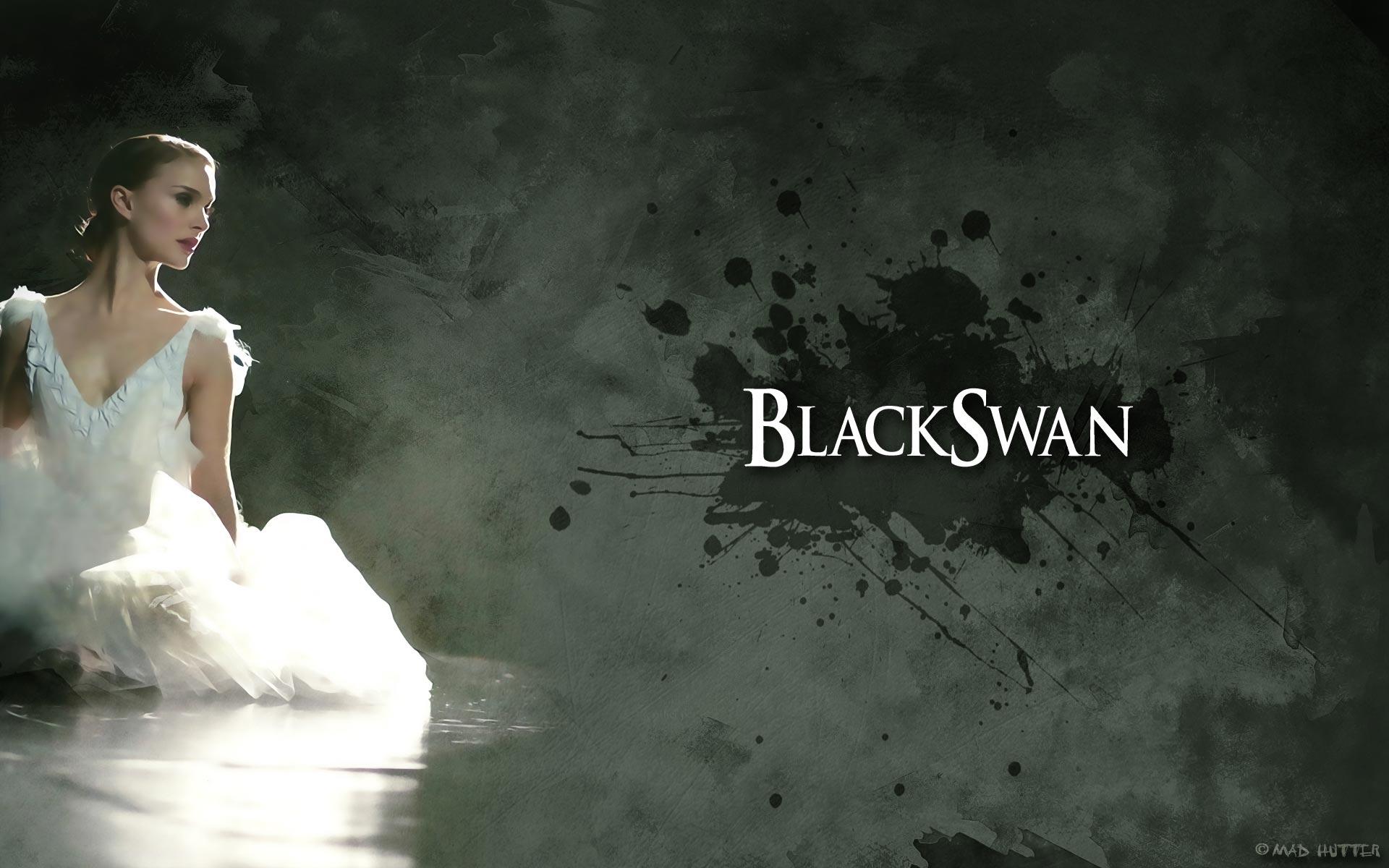 NCG Black Swan Wallpapers 34 Wallpapers of Black Swan 1920x1200