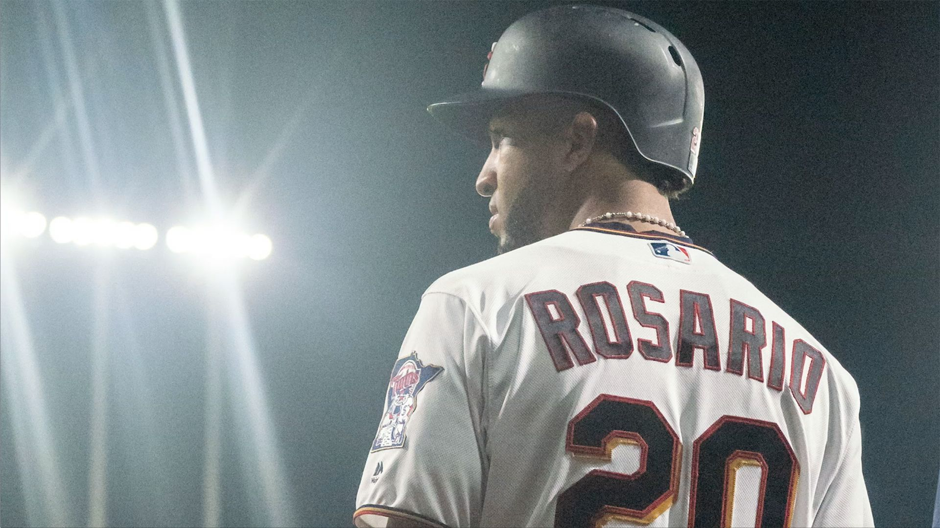 Eddie Rosario reflects on fathers heroics during Hurricane Maria 1920x1080