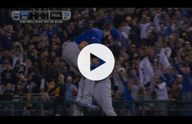 Cubs beat Pirates after another Arrieta pitching gem 102 620x400