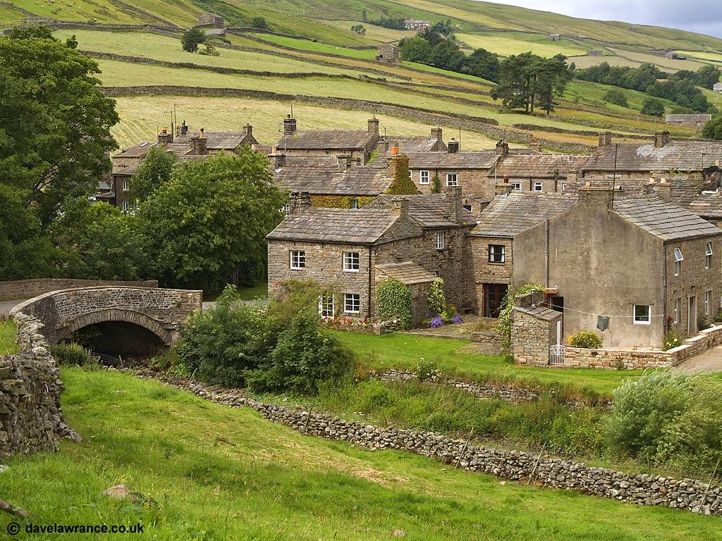 Lake District and Yorkshire Dales desktop wallpaper and screensavers 1024x768