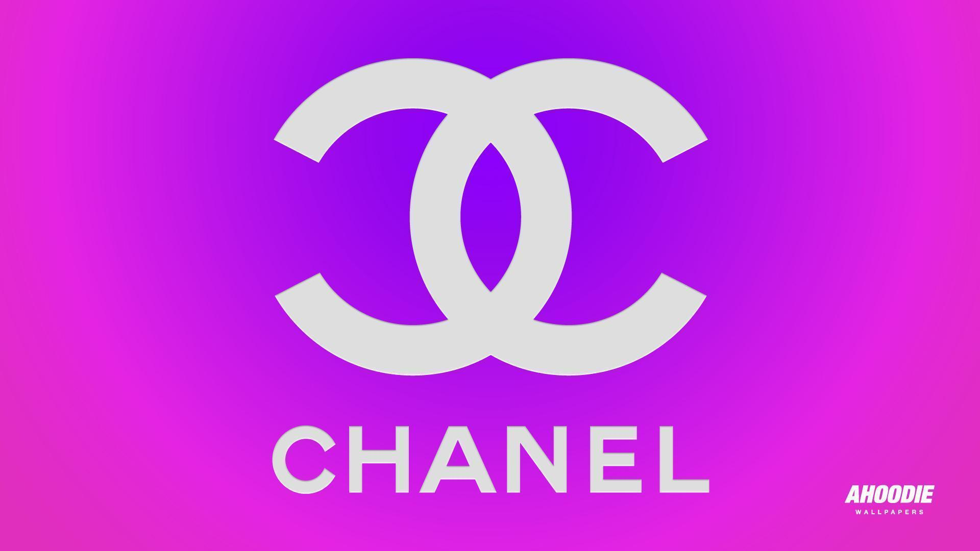 Chanel Logo Wallpapers 1920x1080