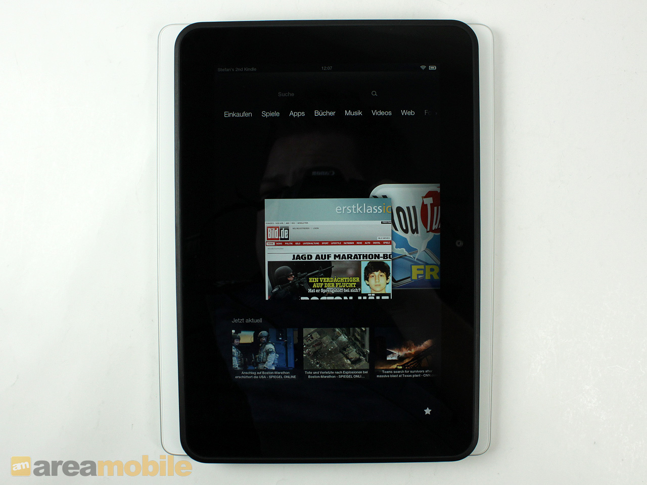 Kindle Fire vs iPad 1280x960