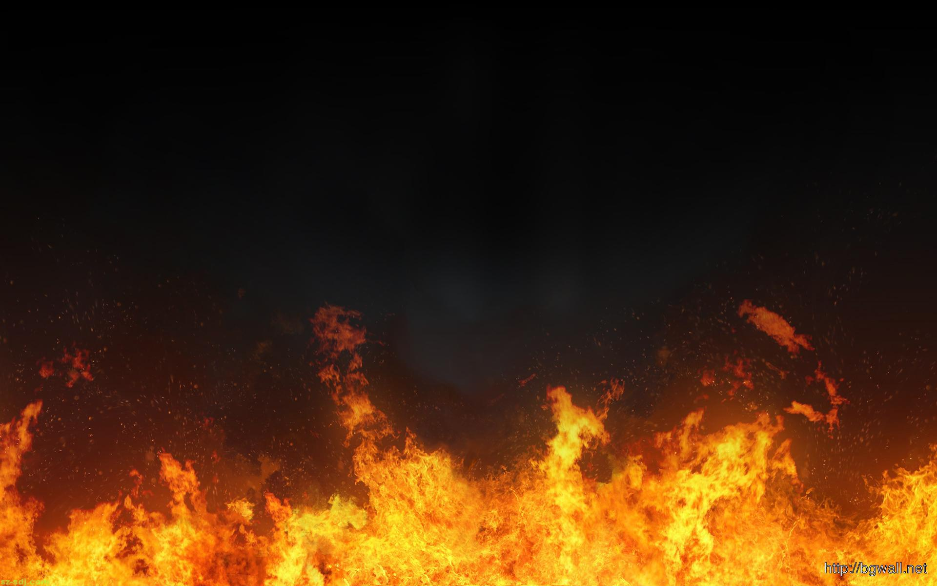 Home Miscellaneous Fire Of The Hell Wallpaper Computer Hd 1920x1200
