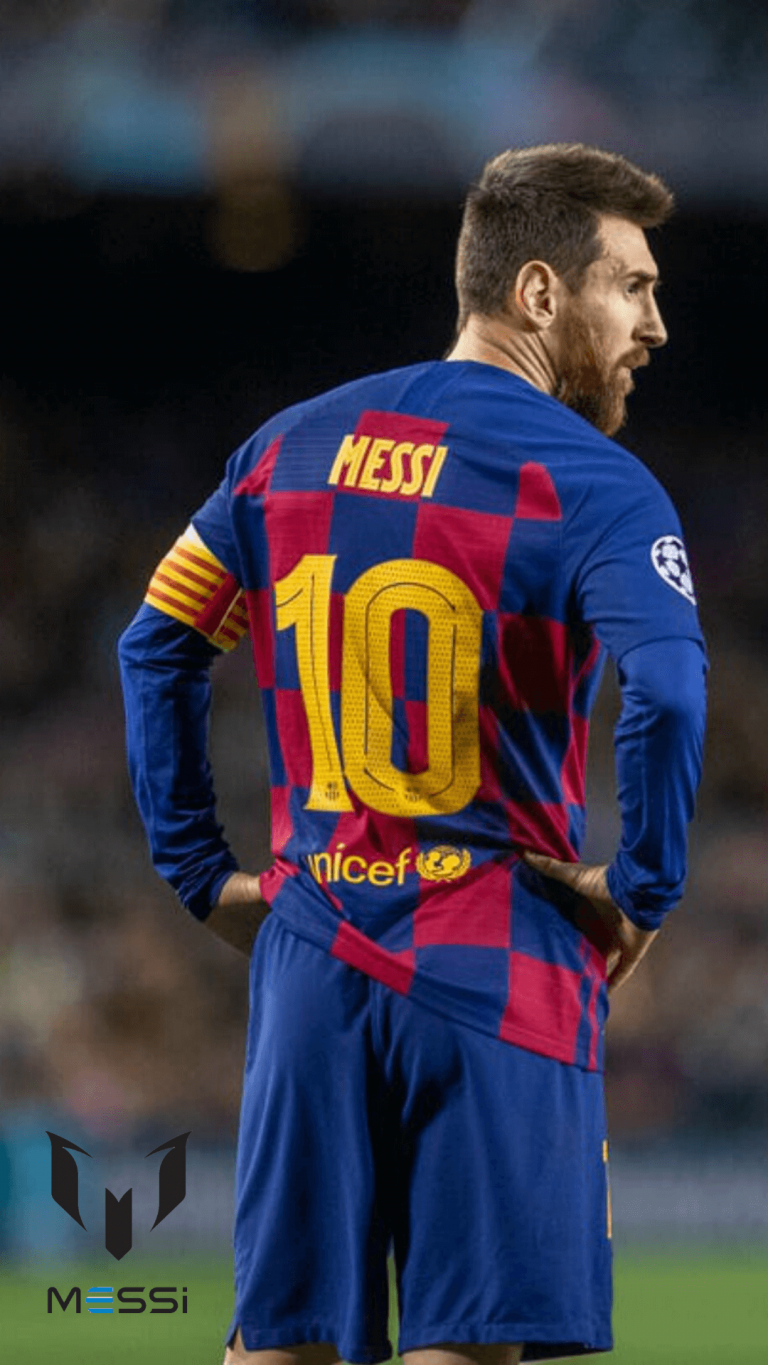 Messi 2020 Wallpapers   Top Messi 2020 Backgrounds 768x1365