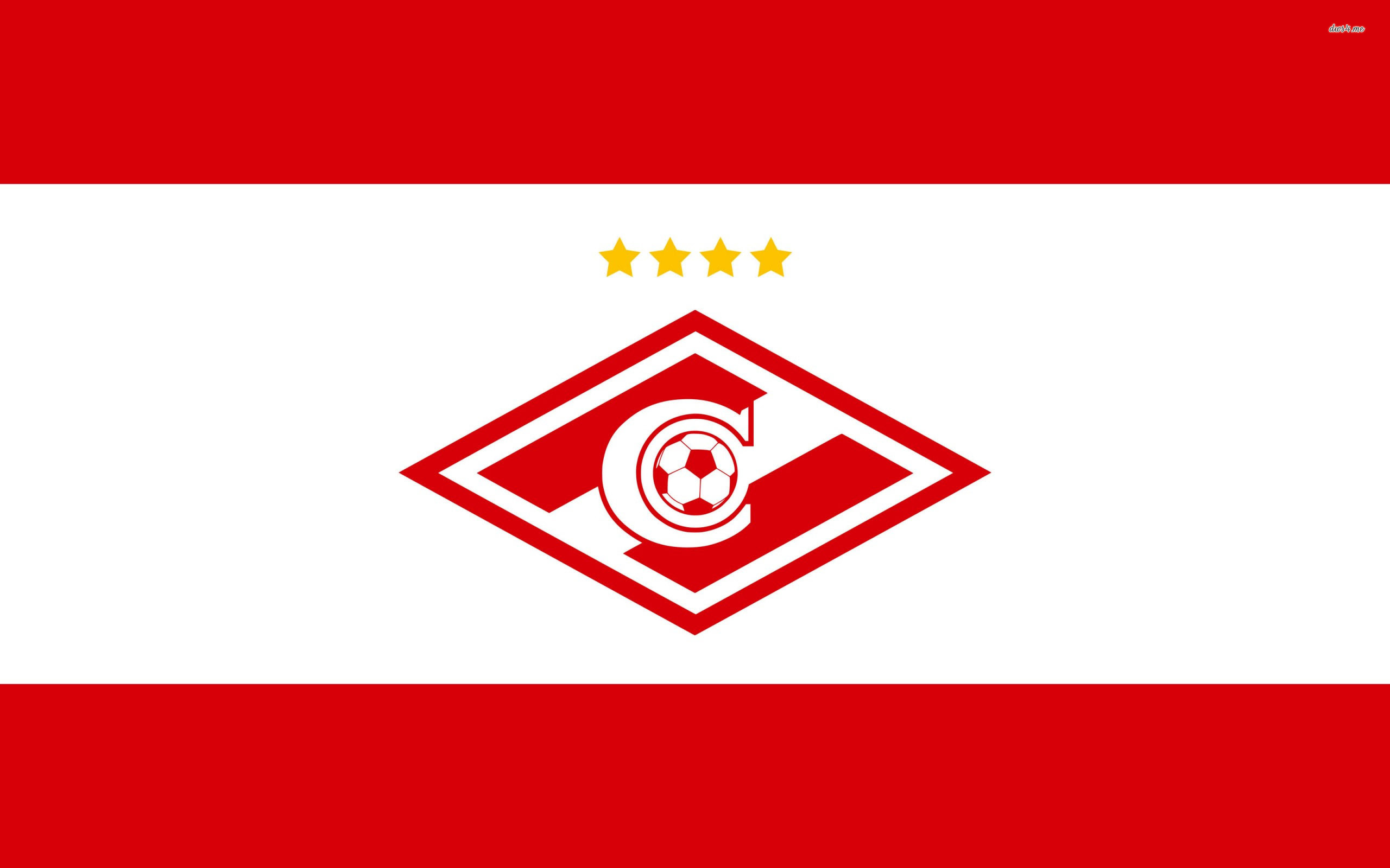 FC Spartak Moscow wallpaper   Sport wallpapers   30130 2560x1600