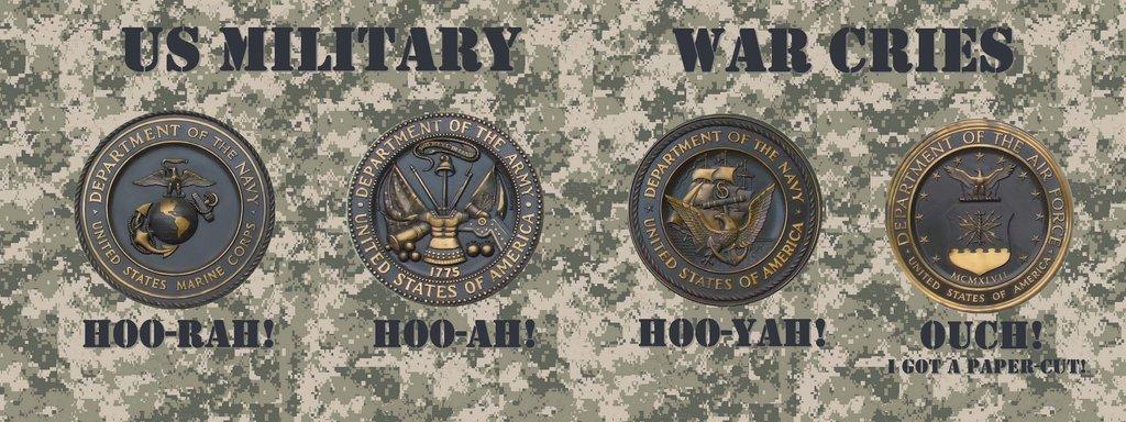 US Military War Cries   JRigh by JRigh 1024x384