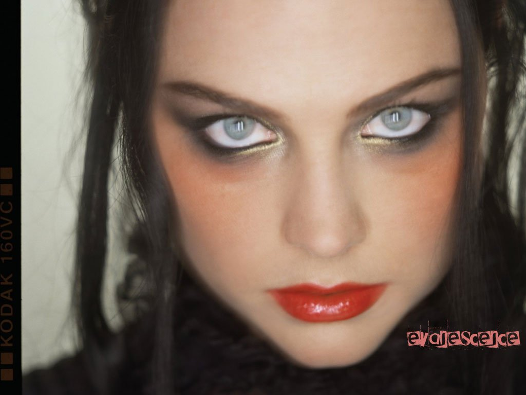 Evanescence   Evanescence Wallpaper 34751 1024x768