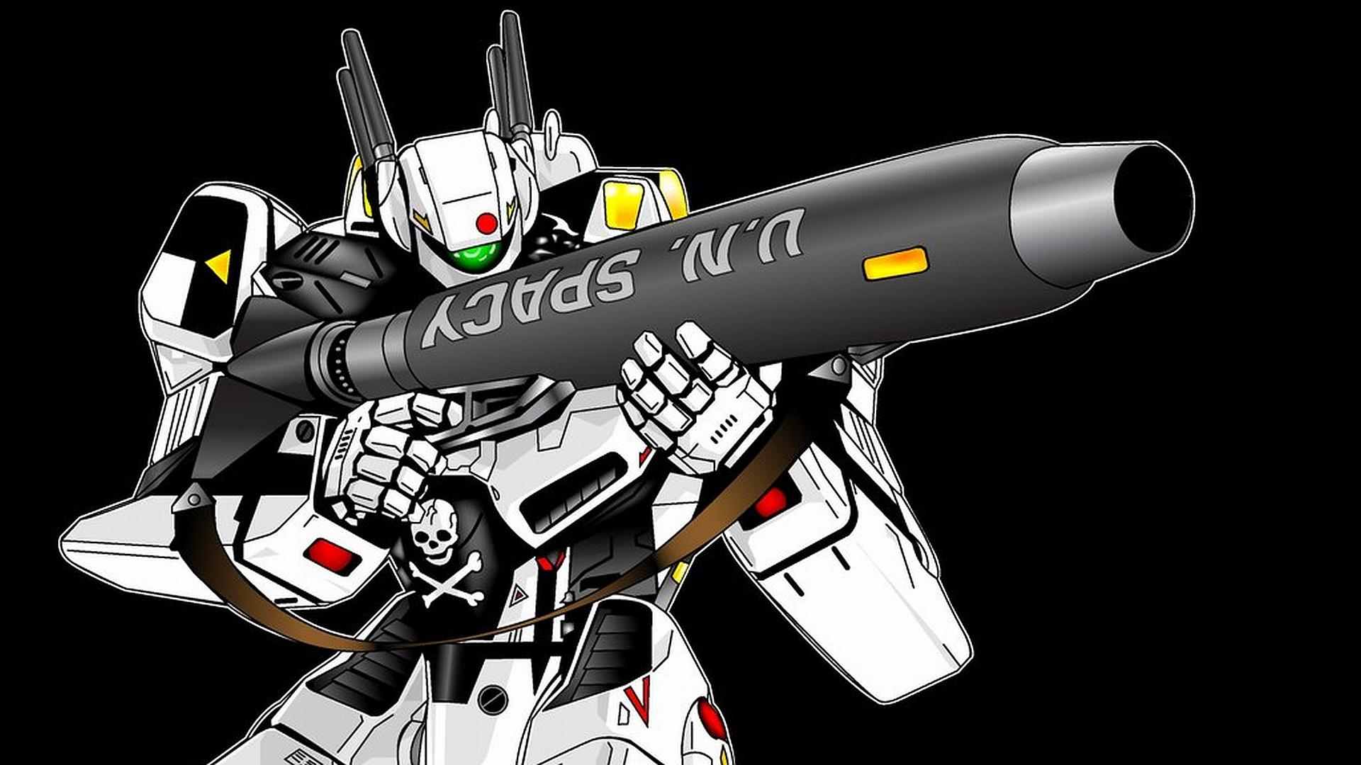 Robotech hd wallpaper wallpapersafari - Wallpapers robotech 3d ...