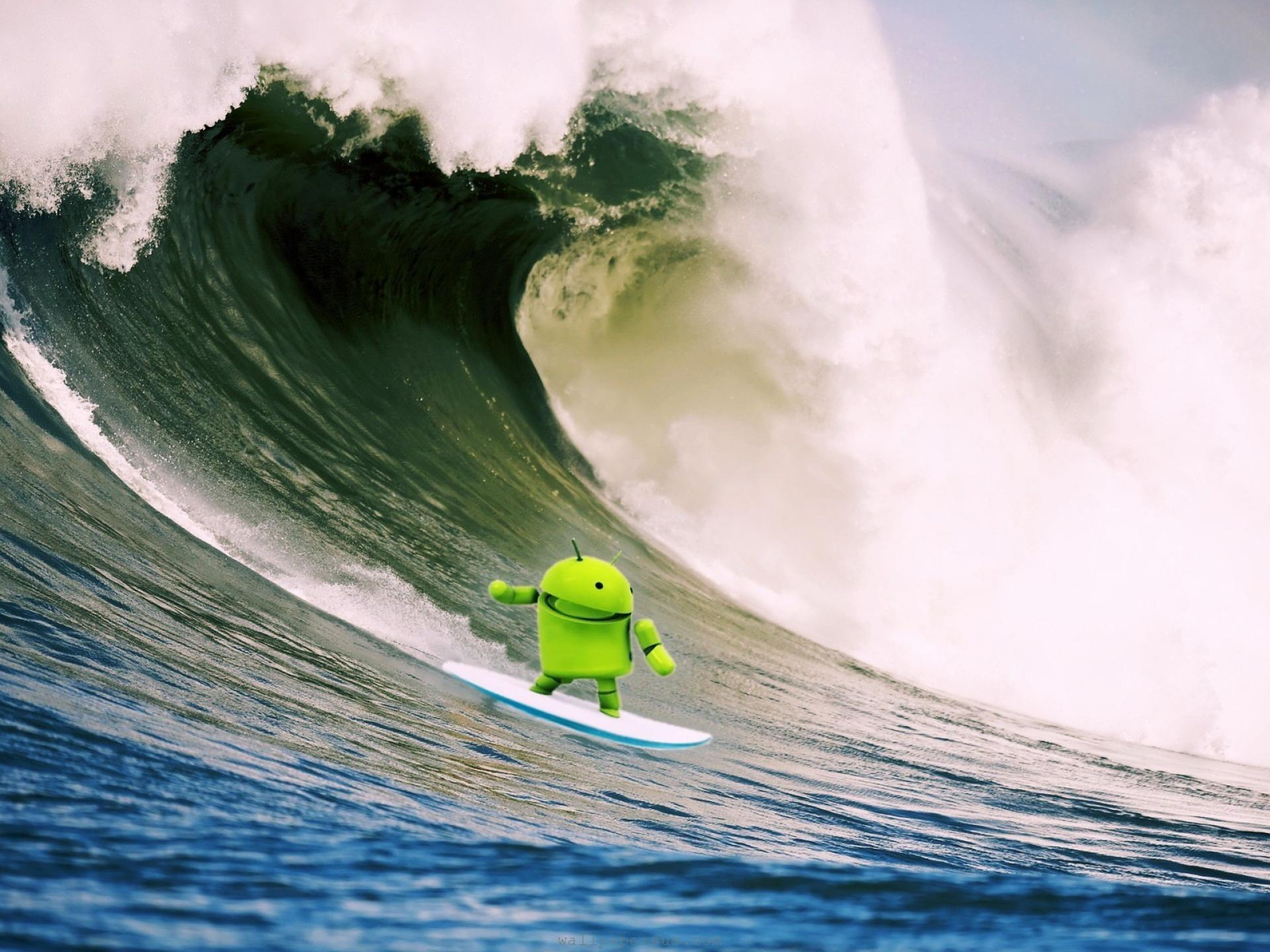 Surfing Computer Wallpapers Sea Waves Android Surfing Computer 1920x1440
