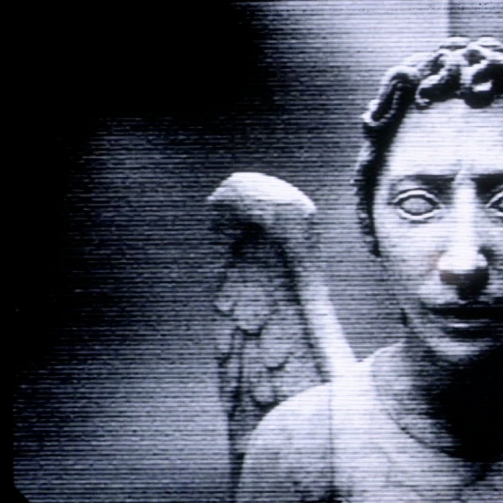 Related Pictures High Contrast Doctor Who Weeping Angel Hd Wallpaper 1024x1024