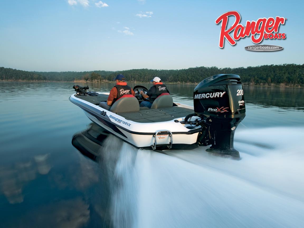 Ranger Boats Wallpaper 1152x864