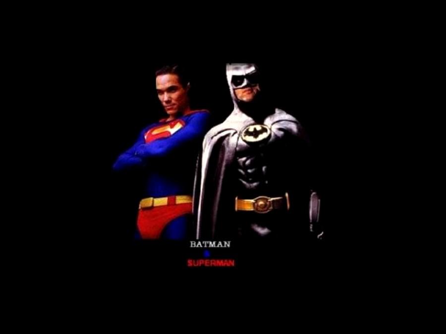 Batman Wallpapers Superman Wallpapers The Dark Knight Wallpapers 900x675