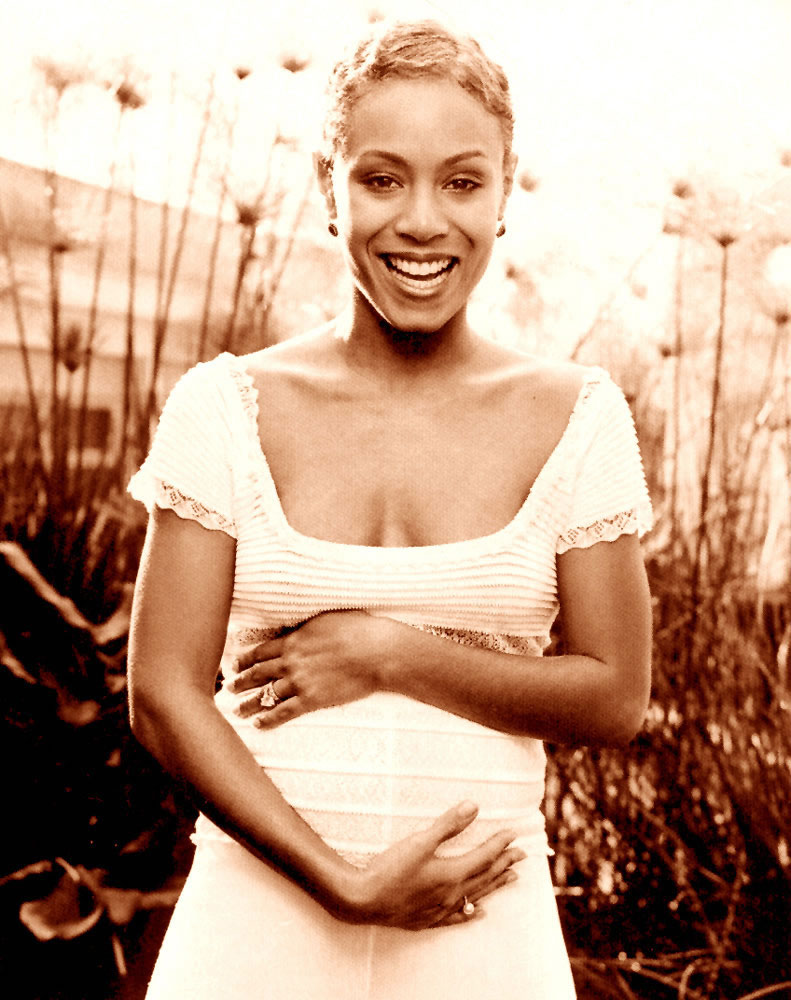 New Style Clothes Jada Pinkett Smith Wallpapers Collection 791x1000