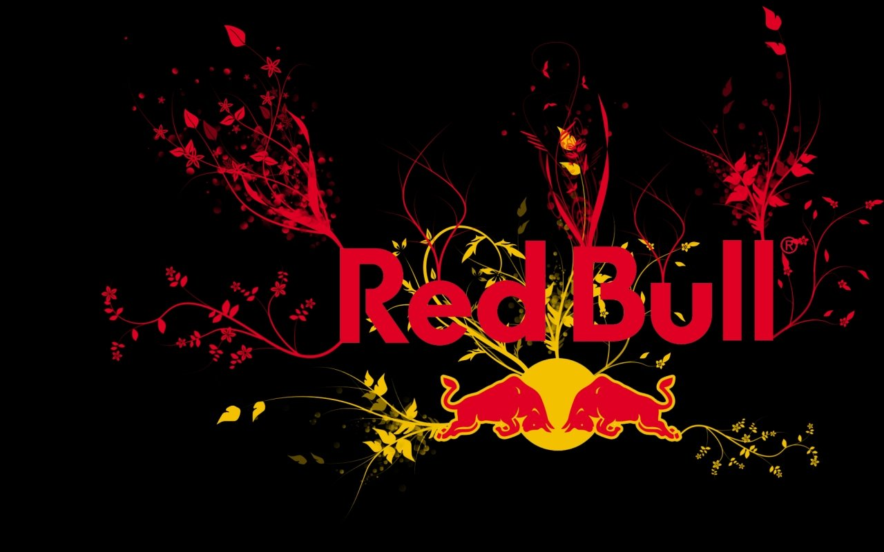 Free Download Red Bull Wallpaper 76272 1280x800 For Your