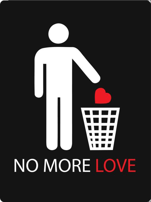 No Love Girl Wallpaper : No Love Wallpaper - WallpaperSafari